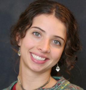 Danielle, an actual patient of Dr. Montrose in Beaverton after dental treatment