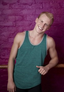 Daniel from So You Think You Can Dance