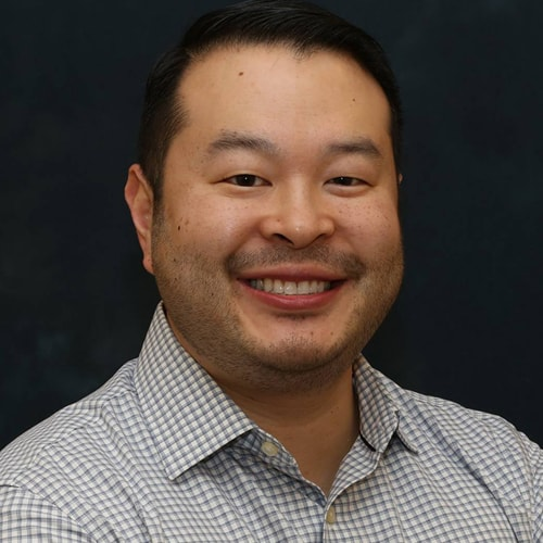 Dr. Alan Chen, a Beaverton dentist at Smiles Northwest