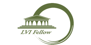 LVI Fellow Logo to show that this Beaverton dentist has studied at this esteemed institution