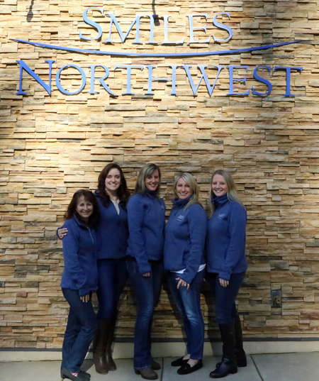 Our Hygienists at Smiles Northwest in Beaverton.